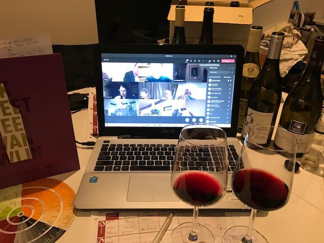 Wijncursus Online
